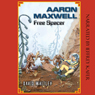 Aaron Maxwell: Free Spacer (Unabridged), by David Whitley