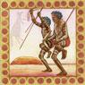 Aboriginal Tales, by David Angus