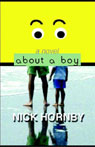 About a Boy Audiobook, by Nick Hornby