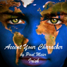 Accent Your Character - Irish: Dialect Training (Unabridged) Audiobook, by Paul Meier