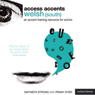 Access Accents: Welsh (South) - An Accent Training Resource for Actors (Unabridged), by Gwyneth Strong