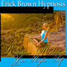 Access Your Higher Self: Relaxation Meditation, Spirit Guide, Hypnosis Self Help, Binaural Beats Nlp, by Erick Brown Hypnosis