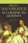 According to Queeney (Unabridged) Audiobook, by Beryl Bainbridge