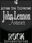Across the Universe: John Lennon Forever (Unabridged), by Geoffrey Giuliano