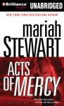 Acts of Mercy: A Mercy Street Novel, Book 3 (Unabridged) Audiobook, by Mariah Stewart