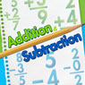 Addition and Subtraction, by Twin Sisters