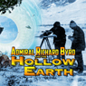 Admiral Richard Byrd and the Hollow Earth Audiobook, by Dennis Crenshaw