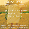 Adoption, Faith, Hope, Love: My Walk with Jesus (Unabridged) Audiobook, by John Paul