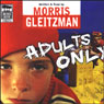 Adults Only (Unabridged) Audiobook, by Morris Gleitzman