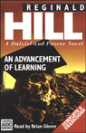 An Advancement of Learning (Unabridged) Audiobook, by Reginald Hill