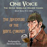 The Adventure of the Beryl Coronet (Unabridged) Audiobook, by Sir Arthur Conan Doyle
