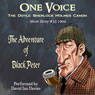 The Adventure of Black Peter (Unabridged) Audiobook, by Sir Arthur Conan Doyle