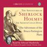 The Adventure of the Bruce-Partington Plans (Unabridged) Audiobook, by Arthur Conan Doyle