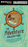 The Adventure Collection Audiobook, by Jack London