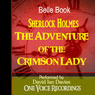 The Adventure of the Crimson Lady (Unabridged) Audiobook, by Belle Book