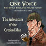 The Adventure of the Crooked Man (Unabridged), by Sir Arthur Conan Doyle
