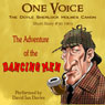 The Adventure of the Dancing Men (Unabridged) Audiobook, by Sir Arthur Conan Doyle