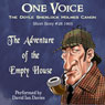The Adventure of the Empty House (Unabridged) Audiobook, by Sir Arthur Conan Doyle
