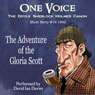 The Adventure of the Gloria Scott (Unabridged), by Sir Arthur Conan Doyle