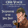 The Adventure of the Naval Treaty (Unabridged) Audiobook, by Sir Arthur Conan Doyle