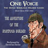 The Adventure of the Norwood Builder (Unabridged) Audiobook, by Sir Arthur Conan Doyle