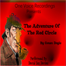 The Adventure of the Red Circle (Unabridged) Audiobook, by Arthur Conan Doyle