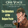 The Adventure of the Reigate Puzzle (Unabridged), by Sir Arthur Conan Doyle