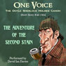 The Adventure of the Second Stain (Unabridged), by Sir Arthur Conan Doyle
