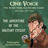 The Adventure of the Solitary Cyclist (Unabridged) Audiobook, by Arthur Conan Doyle