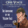 The Adventure of the Yellow Face (Unabridged) Audiobook, by Sir Arthur Conan Doyle