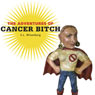 The Adventures of Cancer Bitch (Unabridged), by S. L. Wisenberg
