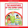 The Adventures of the Gumby Gang (Unabridged), by Pamela Oldfield
