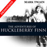 The Adventures of Huckleberry Finn (Dramatized) Audiobook, by Mark Twain