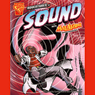 Adventures in Sound with Max Axiom, Super Scientist Audiobook, by Emily Sohn