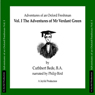 The Adventures of Mr Verdant Green, Volume I (Unabridged), by Cuthbert Bede