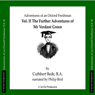 The Adventures of Mr Verdant Green, Volume II (Unabridged), by Cuthbert Bede