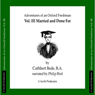 The Adventures of Mr Verdant Green, Volume III: Married and Done For (Unabridged) Audiobook, by Cuthbert Bede
