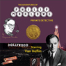 The Adventures of Philip Marlowe: Old Time Radio - 105 Shows, by Raymond Chandler