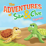 The Adventures of Sam and Clue (Unabridged), by B Lynn Davis