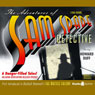 The Adventures of Sam Spade, Detective: Volume One (Unabridged) Audiobook, by Howard Duff