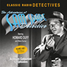 The Adventures of Sam Spade, Detective: Volumes One & Two Audiobook, by Dashiell Hammett