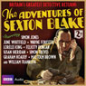 The Adventures of Sexton Blake (Unabridged) Audiobook, by Dirk Maggs