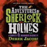 The Adventures of Sherlock Holmes (Unabridged), by Sir Arthur Conan Doyle