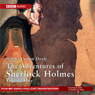 The Adventures of Sherlock Holmes, Volume 1 (Dramatised), by Sir Arthur Conan Doyle