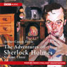 The Adventures of Sherlock Holmes: Volume Three (Dramatised) Audiobook, by Sir Arthur Conan Doyle