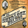 The Adventures of Sherlock Holmes Audiobook, by Arthur Conan Doyle