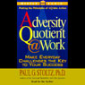 The Adversity Quotient @ Work Audiobook, by Paul G. Stoltz