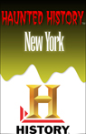 A&E Haunted History: Haunted New York Audiobook, by The History Channel