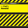 Aeneid: CliffsNotes (Unabridged), by Richard McDougall