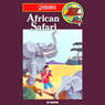 African Safari: Barclay Family Adventures (Unabridged), by Ed Hanson